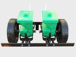Comprar online Sembradoras monograno mecánica AgroRuiz basic-2 de segunda mano