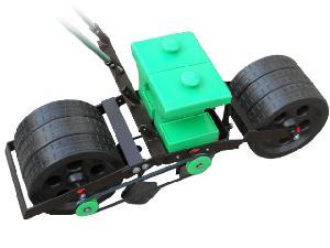 Venta de Sembradoras monograno mecánica AgroRuiz pro-2 usados