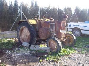 Ofertas Tractores Antiguos Lanz y steyr De Ocasión