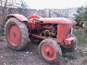 Ofertas Tractores Antiguos Barreiros hanomag De Ocasión