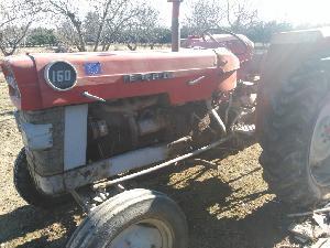 Venta de Tractores Antiguos Ebro 160 usados