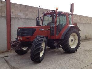 Venta de Tractores Antiguos Fiat / Fiatagri f-110 dt usados