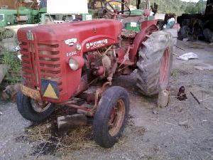 Ofertas Tractores Antiguos McCormick  De Ocasión