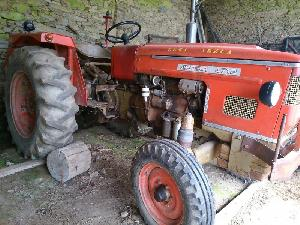 Ofertas Tractores Antiguos Zetor 4712 De Ocasión