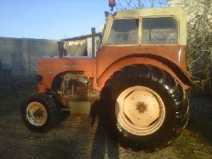 Venta de Tractores agrícolas Barreiros r 545 usados