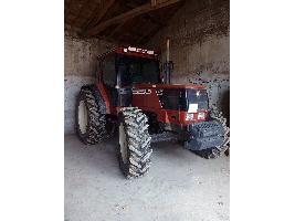 Tractores agrícolas F 110 DT Fiat / Fiatagri