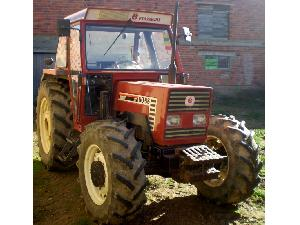 Venta de Tractores agrícolas Fiat / Fiatagri fiat 80-88 dt usados