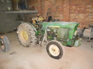 Venta de Tractores agrícolas John Deere 1630 usados