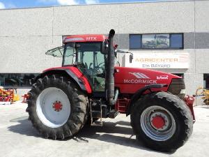 Venta de Tractores agrícolas McCormick mtx 155 usados