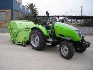 Comprar online Tractores agrícolas TUBER 40 de segunda mano