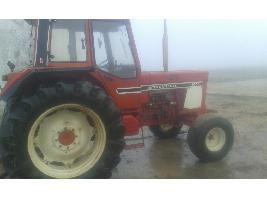 Tractores agrícolas INTERNATIONAL 1056 Case-IH
