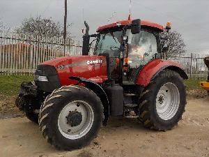 Ofertas Tractores agrícolas Case maxxum 140 De Ocasión