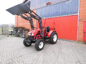 Comprar online Tractores agrícolas DONG FENG pacco 40 de segunda mano