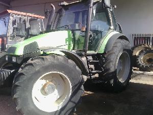 Ofertas Tractores agrícolas Deutz-Fahr agroton 6.05s De Ocasión