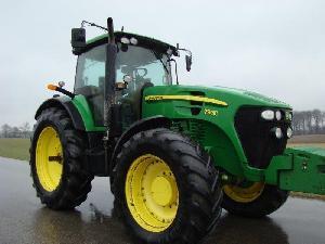 Ofertas Tractores agrícolas John Deere 7930 De Ocasión