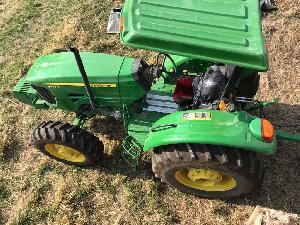 Comprar online Tractores agrícolas John Deere 5090e dt de segunda mano