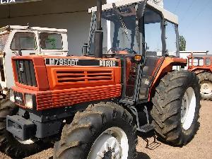Venta de Tractores agrícolas Kubota m7950dt usados