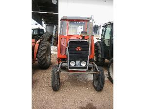 Comprar online Tractores agrícolas Massey Ferguson massey 245 de segunda mano