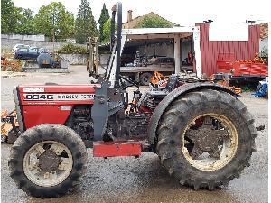 Comprar online Tractores agrícolas Massey Ferguson 394 s de segunda mano