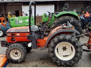Venta de Tractores agrícolas Same solaris 25 usados