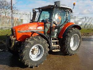 Venta de Tractores agrícolas Same iron 100 usados
