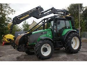 Ofertas Tractores agrícolas Desconocida valtra t160 De Ocasión