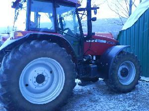 Ofertas Tractores agrícolas Case IH mxm140 De Ocasión