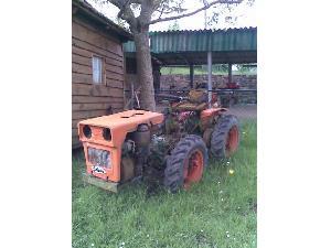 Comprar online Tractores agrícolas Goldoni nc de segunda mano