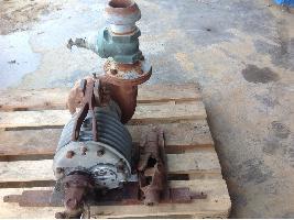 Bombas para riego Bomba para tractor. MS00668  Desconocida