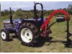 Ofertas Complementos para Tractores YTO ahoyador nuevo para tractor De Ocasión
