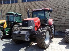 Tractores agrícolas CVX 180 Case
