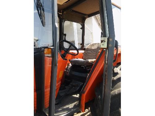 Traktoren Kubota  M7950DT