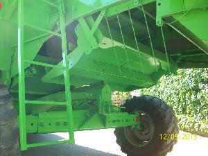 Cosechadoras de cereales Deutz-Fahr 4070H