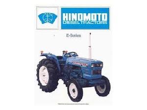 Ofertas Repuestos de Motores Hinomoto  De Ocasión