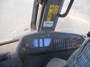 Forwarder Valmet 860