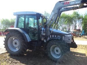 Comprar online Tractores agrícolas Lamborghini 105 de segunda mano