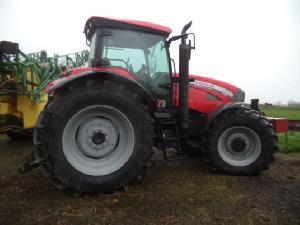 Venta de Tractores agrícolas MC CORMICK ttx 190 usados