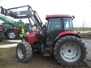Comprar online Tractores agrícolas Case IH jx90 de segunda mano