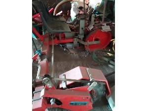 Venta de Plantadoras para Horticultura Checchi & Magli plantadora de hortÍcolas usados