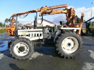 Ofertas Tractores agrícolas Lamborghini 724 dt De Ocasión