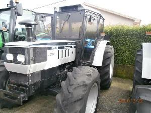 Venta de Tractores agrícolas Lamborghini 874-90 gp cab beyfer usados
