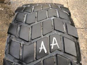 Venta de Neumáticos Agrícolas MICHELIN 525/65r20.5  xs 173f (20,5r20,5) tl used aa usados