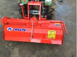 Fresadoras - Rotovator JAL-1230 JGN
