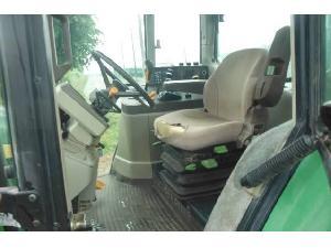 Tractores agrícolas John Deere 6220