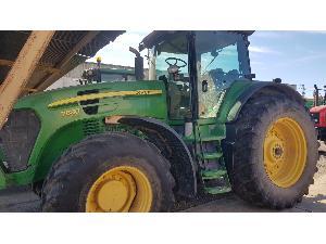 Comprar online Tractores agrícolas John Deere 7830 de segunda mano