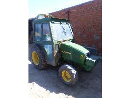 Tractores agrícolas John Deere 946 John Deere