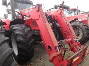 Venta de Tractores agrícolas Massey Ferguson massey usados