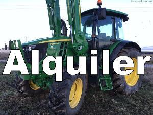 Ofertas Tractores agrícolas John Deere 6090mc De Ocasión