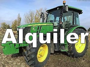 Comprar online Tractores agrícolas John Deere 5100m de segunda mano