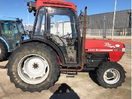 Tractores agrícolas 2140 Case